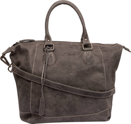 5th Avenue Ladies Leather Tote Bag