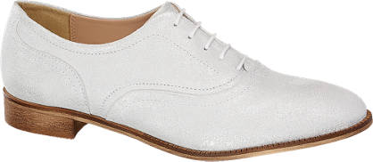 5th Avenue Lace-up Shoes
