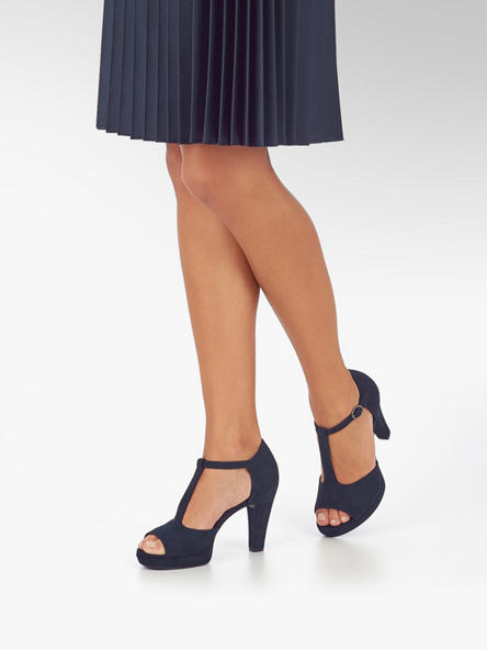 Graceland Sandale s peto