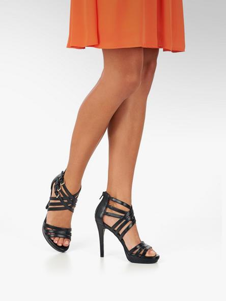 Catwalk Sandale s peto