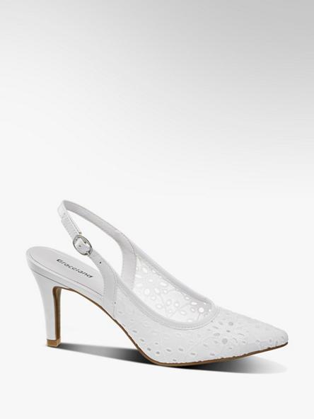 Graceland Escarpins à bride