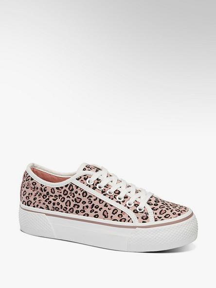 Catwalk sneaker donna