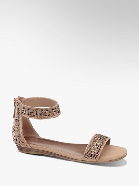 Graceland sandały damskie