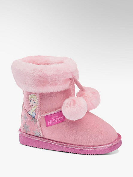 Disney Frozen Boots