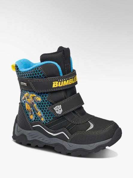 Transformers Boots