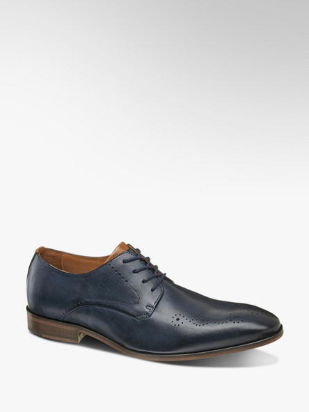 Am Shoe Von Business Schnürer Artikelnummernbsp;1338014 Blau In htrCBsQxd