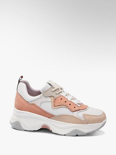 Catwalk Chunky Sneaker