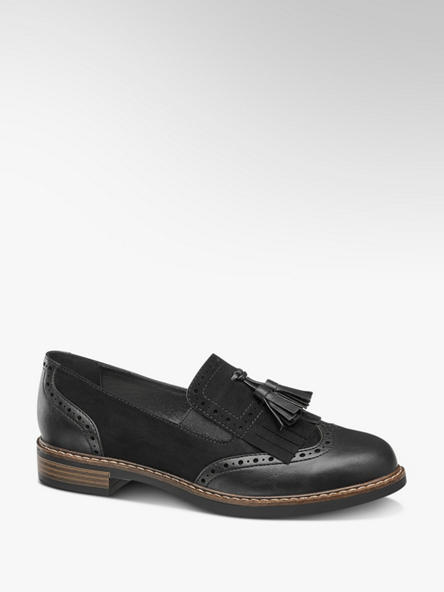 Graceland Damen Loafer