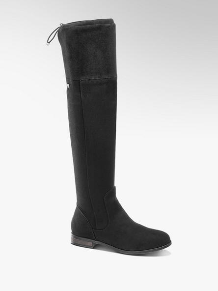 Tom Tailor Overknee Stiefel