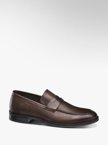 Braun Loafer Artikelnummernbsp;13231211 In Von Shoe Am R5LA34j