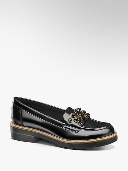 Catwalk Loafer
