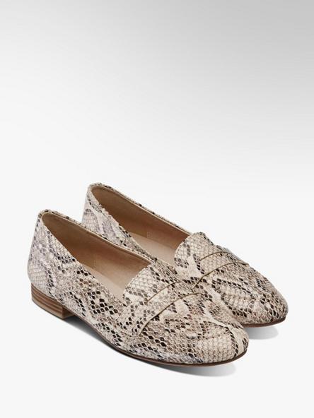 Loafer Von Graceland In Grau Artikelnummernbsp;1144030 J1FKluc3T