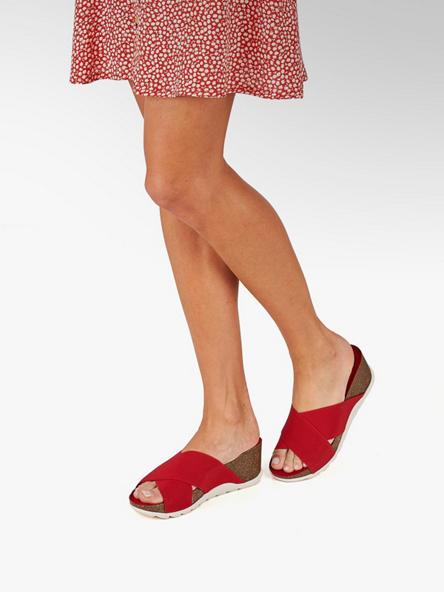 Graceland Rot In Von Artikelnummernbsp;1263005 Pantolette lF51TJ3ucK
