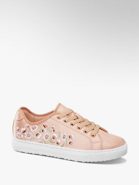 Graceland Saténové tenisky