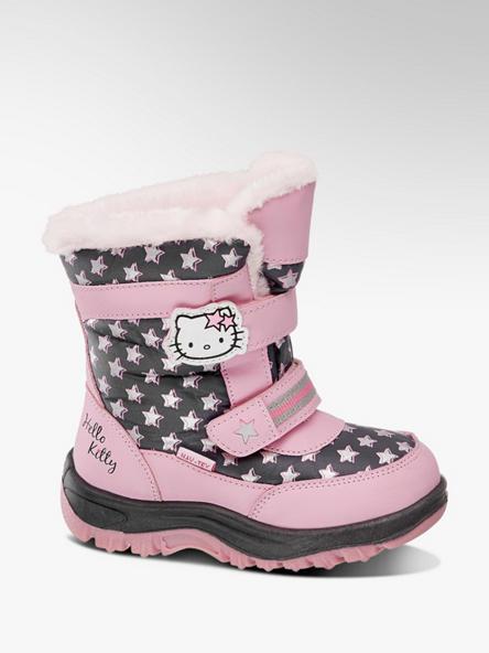 HELLO KITTY Schnee Boots