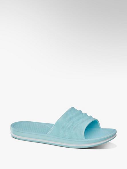 Blue Fin Slides