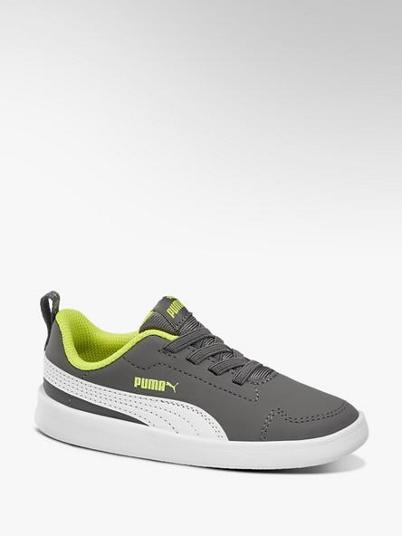 Grau Courtflex Sneaker Puma Von Artikelnummernbsp;18011527 In 8n0vmwPyNO