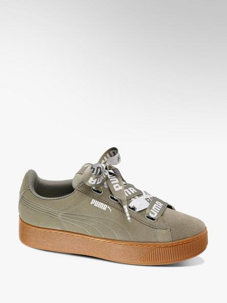 Puma Sneaker VIKKY PLATFORM RIBBON MU