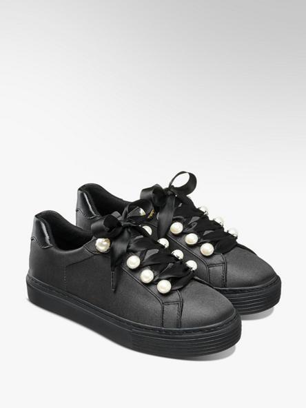 Schwarz Sneaker In Artikelnummernbsp;1109739 Graceland Von wOXnZ80kNP