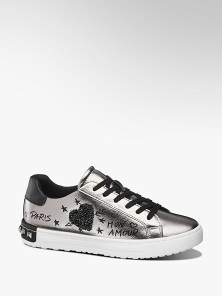 Artikelnummernbsp;1102762 Graceland Silber Sneaker In Von IY76gvbfy