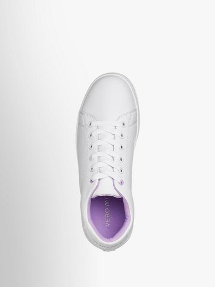 Vero Artikelnummernbsp;1109052 In Moda Sneaker Von Weiß WH2EID9