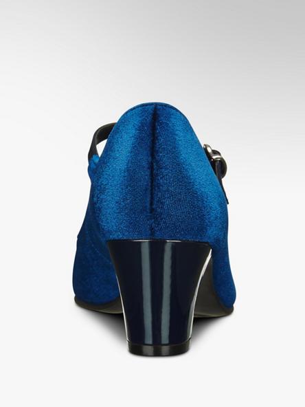 In Graceland Von Artikelnummernbsp;1159740 spangen T Pumps Blau VGqMpzSU