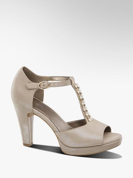 Graceland T-Spangen Sandalette