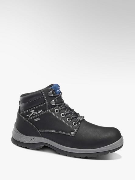 Tom Tailor Zimná obuv s TEX membránou