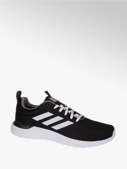 adidas Sneaker LITE RACER CLN in Schwarz