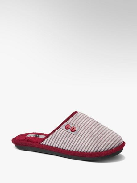 Casa mia Červené papuče Casa mia