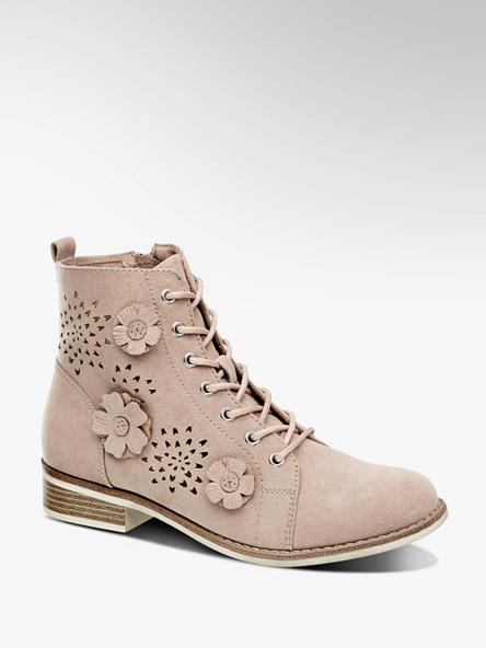 Graceland Šněrovací obuv