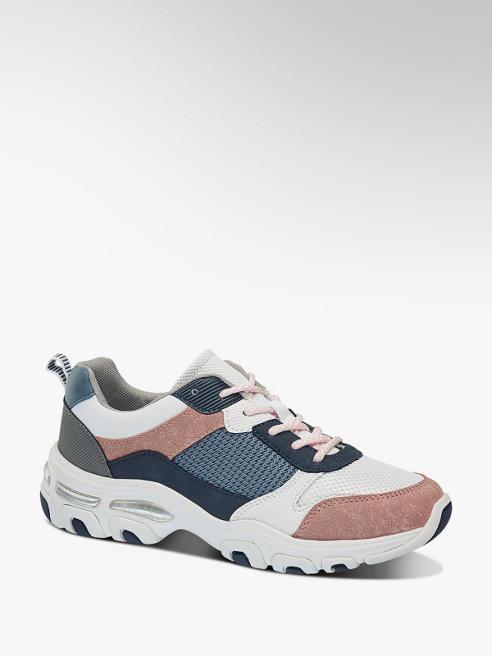 Venice Chunky Sneaker Low