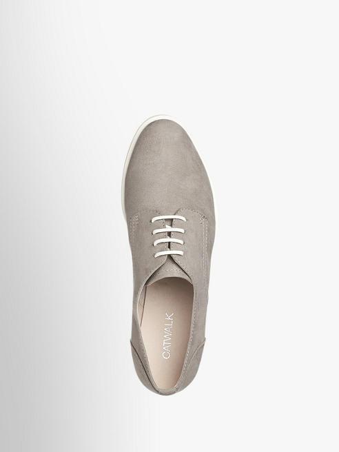 Catwalk Дамски обувки с връзки Catwalk
