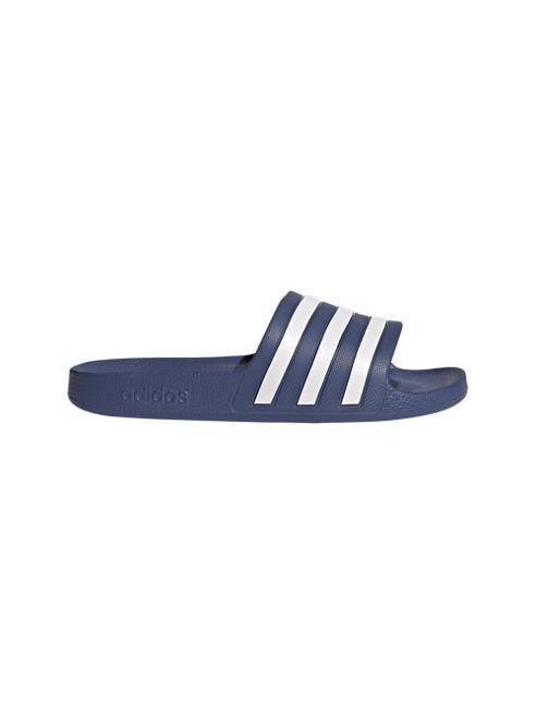adidas Дамски сини джапанки adidas ADILETTE AQUA