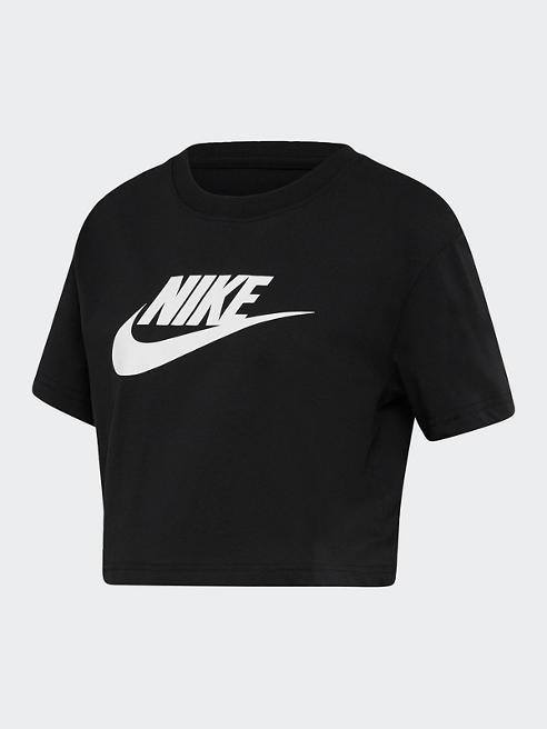 Nike Camisola Cropped Nike