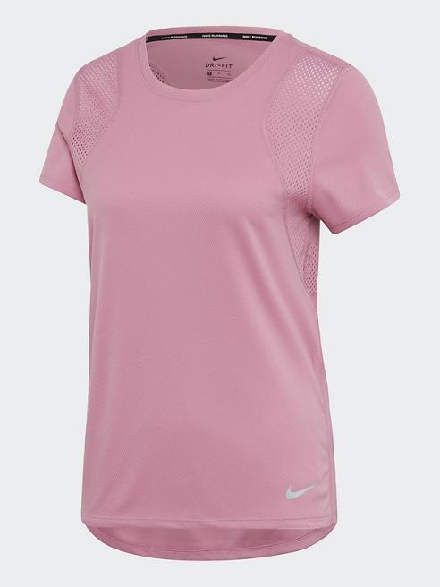 Nike Camiseta NIKE RUN TOP SS