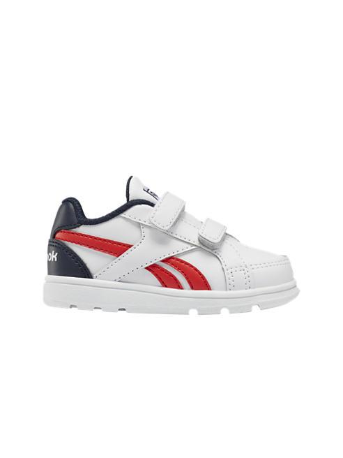 Reebok Sneakersi cu scai pentru copii ROYAL PRIME ALT