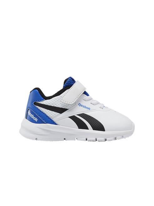 Reebok Sneakersi cu scai pentru copii RUSH RUNNER