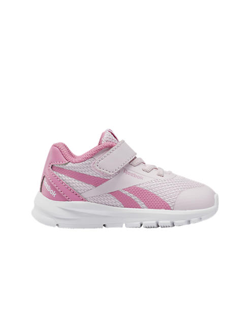 Reebok Sneakersi cu scai Reebok RUSH RUNNER 2.0 roz pentru copii
