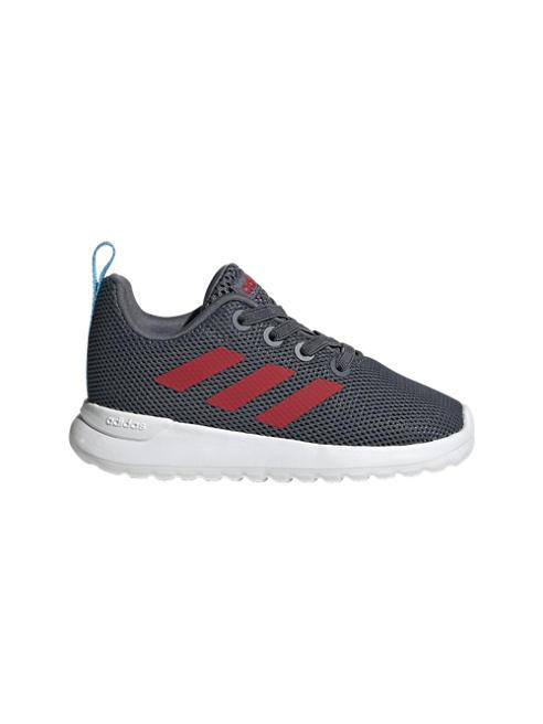 adidas Детски тъмносиви маратонки adidas LITE RACER CLN I