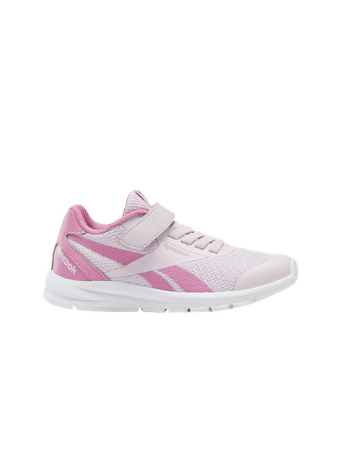 Reebok Sneakersi Reebok cu scai roz pentru copii RUSH RUNNER