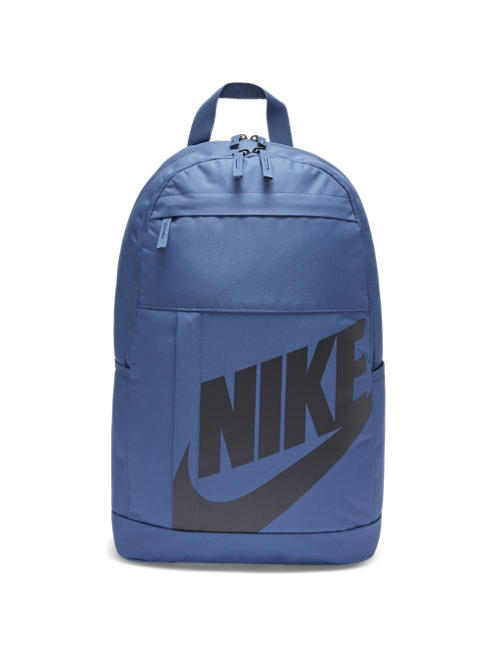 NIKE Спортна синя раница NIKE SPORTSWEAR ELEMENTAL 7