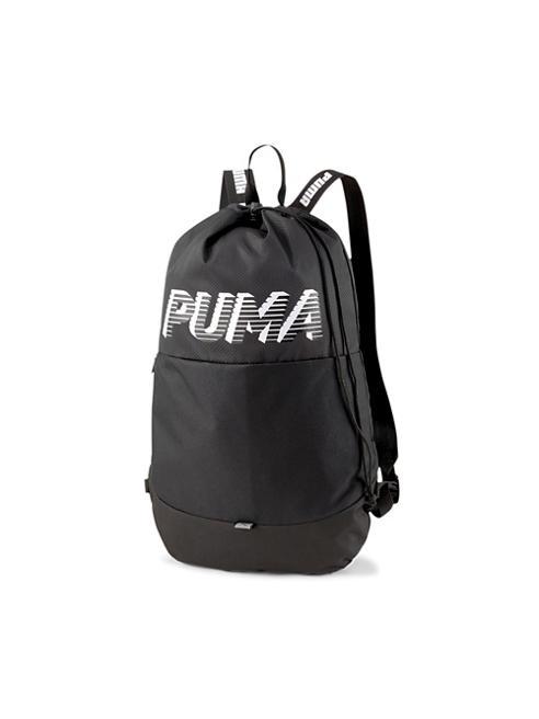 Puma Спортна черна раница Puma