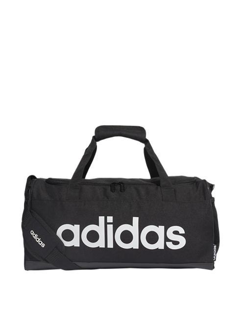 adidas Geanta sport Adidas neagra pentru barbati