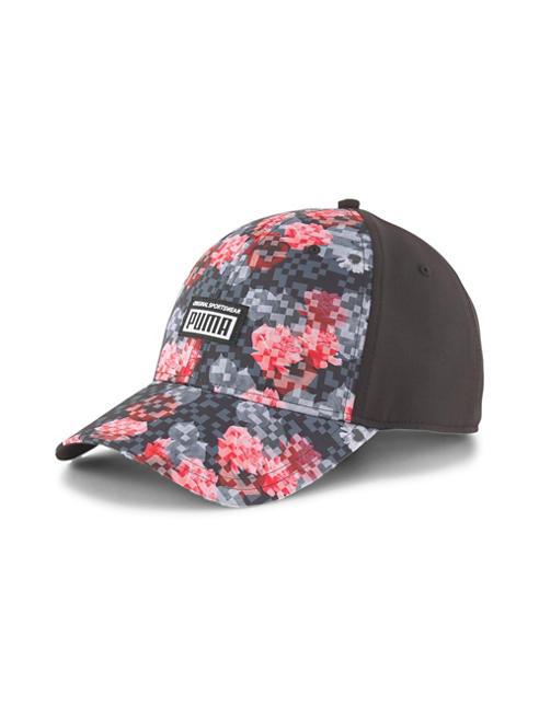 Puma Дамска многоцветна шапка с козирка Puma