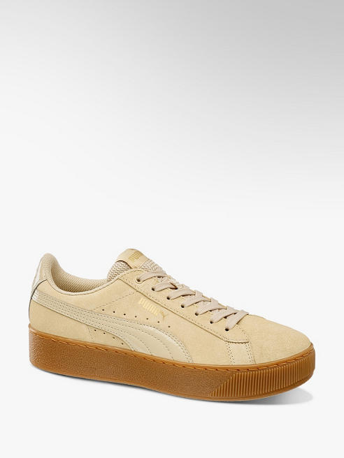 Puma sneakersy damskie Puma Vikky Platform