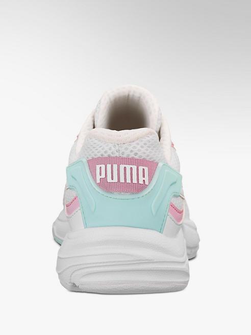 Chunky Sneaker Plus Puma In Axis Weiß 90s Von Artikelnummernbsp;1821079 3jcL5R4Aq