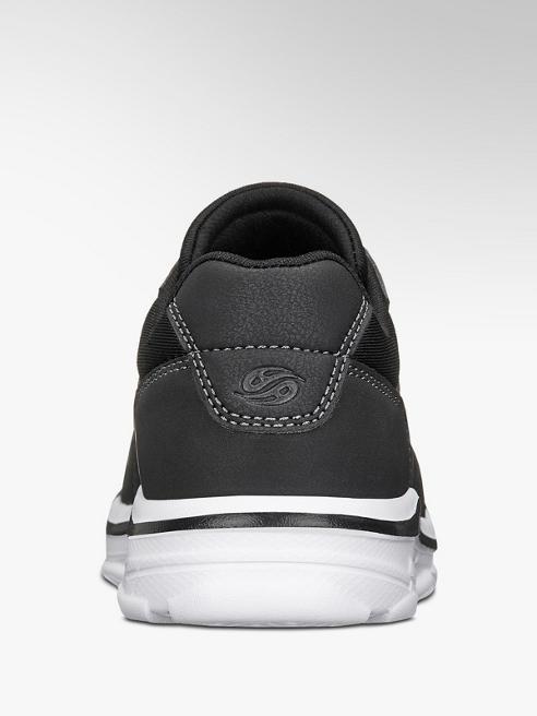 In Von Dockers Chunky Schwarz Artikelnummernbsp;1539098 Sneaker QBreWxdCo