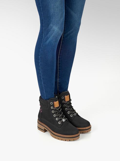 Bench Damen TEX Boot