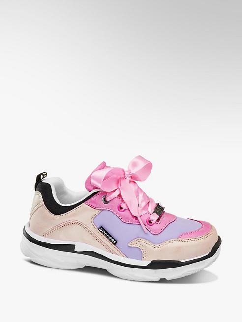 Dockers Sneaker in Beige